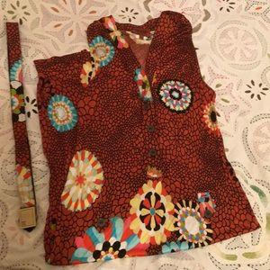 Sleek & beautiful Missoni dress!